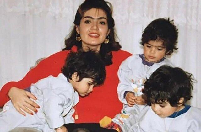Identyczne siostry trojaczki na naszych oczach stały się prawdziwymi pięknościami