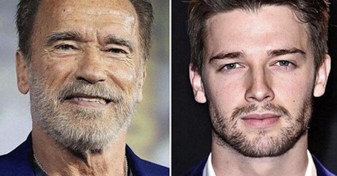 Jak wyglądają synowie znanych aktorów z Hollywood