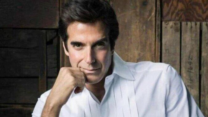David Copperfield w wieku 64 lat. Jak wygląda i co robi obecnie słynny iluzjonista