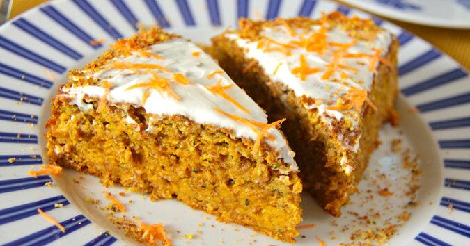 Przepis na delikatne ciasto marchewkowe, które zachwyci Cię swoim doskonałym smakiem