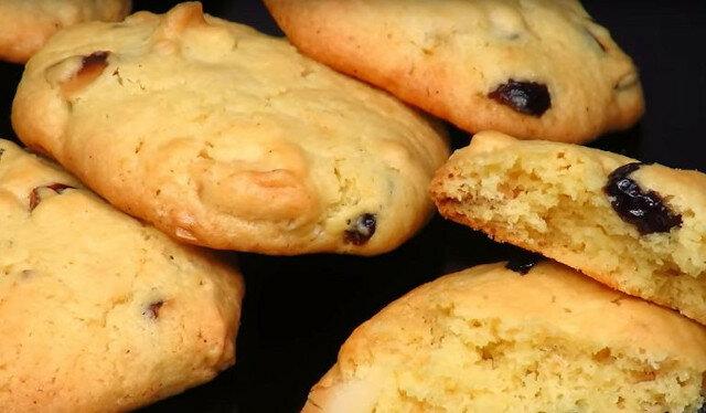Cukrowe ciasteczka do herbaty w 15 minut - wspaniały szybki poczęstunek