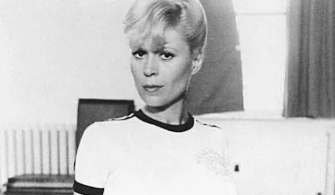 """Sierżant Callahan z """"Akademii Policyjnej"""": jedna z najczęściej filmowanych aktorek w Stanach Zjednoczonych, jak wygląda teraz"""
