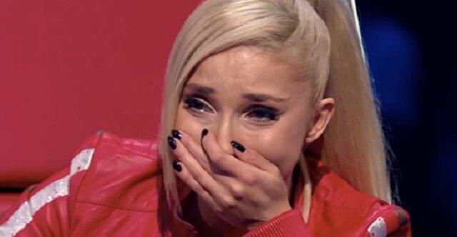 10-latka weszła na scenę i zaczęła śpiewać. Jury the voice kids nie mogło powstrzymać łez