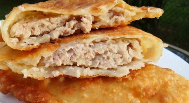 Najsmaczniejsze ciasto na tatarski peremech