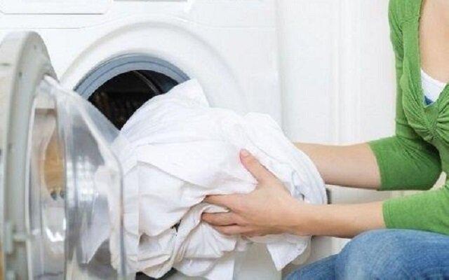 Dlaczego korzystam ze środka do mycia naczyń Fairy do prania pościeli