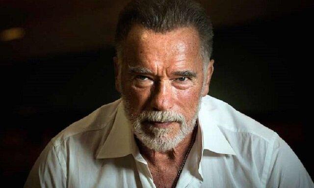 """Arnold Schwarzenegger: """"Nie jestem człowiekiem, który stworzył siebie sam"""""""