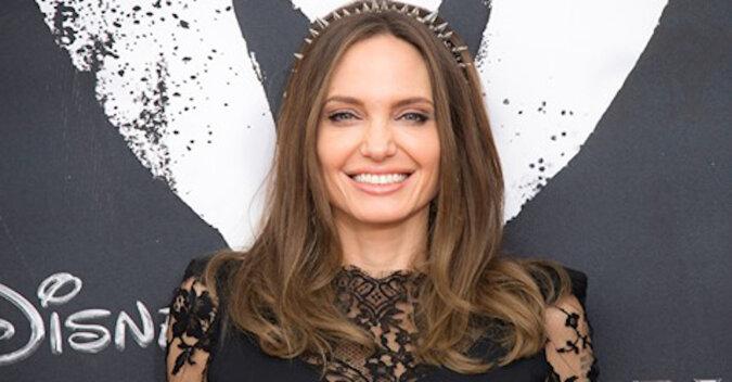 Angelina Jolie ma 46 lat: najpiękniejsze wizerunki aktorki