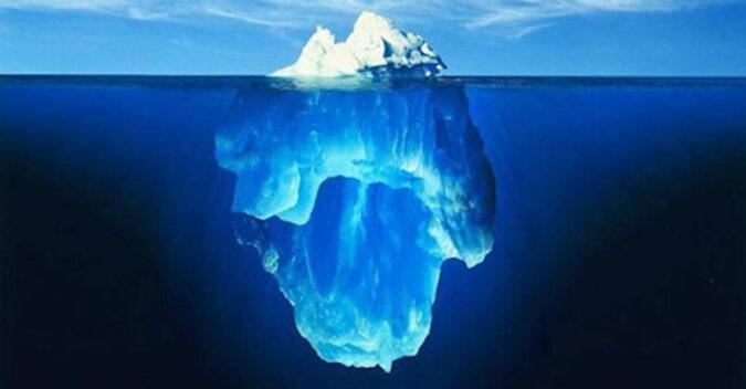Jak wyglądają najstarsze góry lodowe świata
