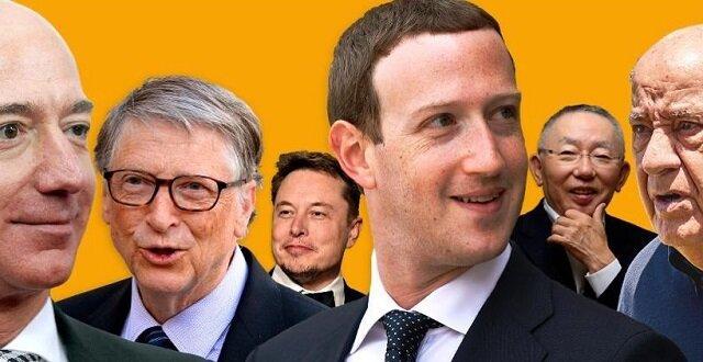 Obserwuję milionerów od 5 lat. Czy wiesz, co oni wszyscy mają między sobą wspólnego? Tylko jedna cecha