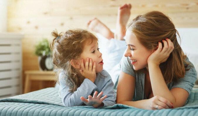 Dzieci są dla nas wszystkim: które matki są najmilsze według znaku zodiaku