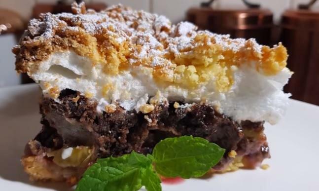 Pleśniak. Ukochane ciasto Polaków i król rodzinnych uroczystości