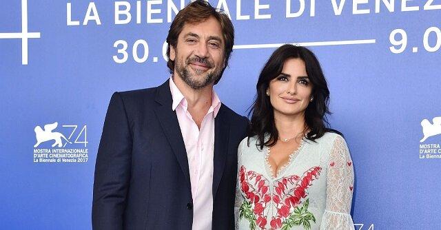 Penelope Cruz i Javier Bardem: miłość nie od pierwszego wejrzenia