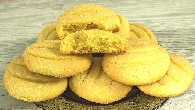 Znalazłam najszybszy przepis na najsmaczniejsze ciasteczka, które każdy może zrobić