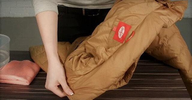 Prosty sposób na łatwe wyczyszczenie zatłuszczonego kołnierza kurtki bez prania