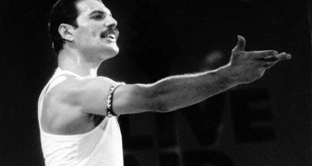 Występ Queen – Live Aid z 1985 roku został uznany za najlepszy w historii muzyki