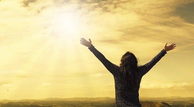 Znaki zodiaku obdarzone darem światła i dobrej energii