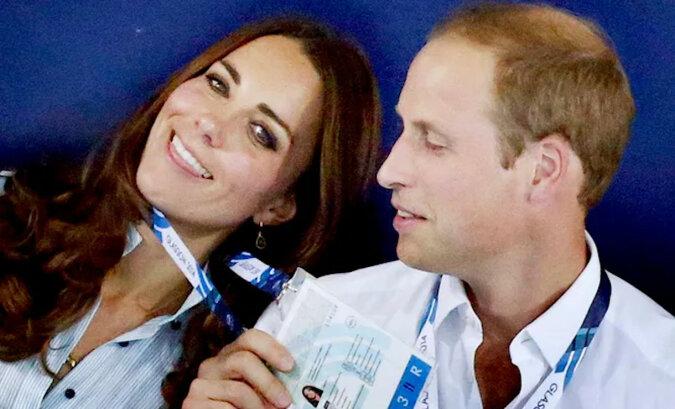 Skrępowanie męża i figle żony: najzabawniejsze chwile z życia Kate Middleton i Williama