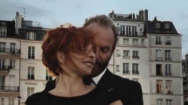Sting and Mylene Farmer: zmysłowy i namiętny teledysk o miłości