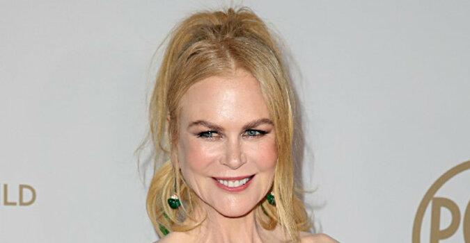 Już nie blondynka: Nicole Kidman radykalnie zmieniła fryzurę i kolor włosów