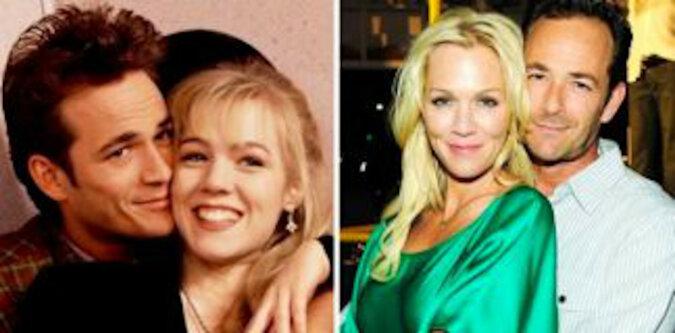"""Jak wyglądają aktorzy niegdyś ukochanego serialu młodzieżowego """"Beverly Hills, 90210"""" 30 lat później?"""