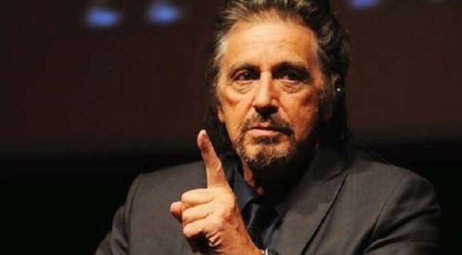 Mądre powiedzenie Al Pacino, które skłania do przemyślenia postawę wobec swoich bliskich
