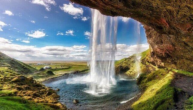Zakątki Islandii, które wzbudzą wątpliwości, czy to jest nasza planeta?