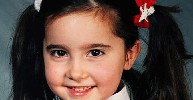 Dziewczyna nie strzygła włosów od 13 roku życia, a teraz jej fryzura stała się podobna do włosów Roszpunki
