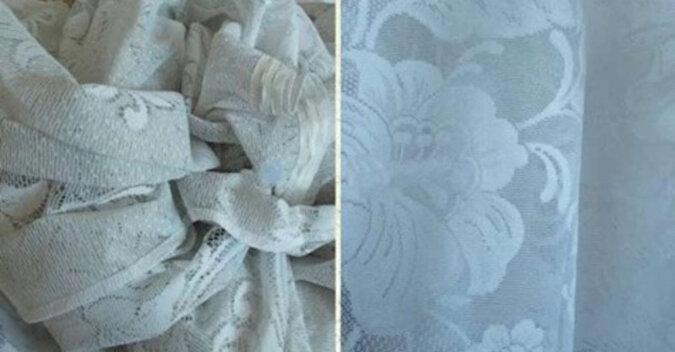 Jak prawidłowo prać tiul i inne tkaniny, aby nie żółkły