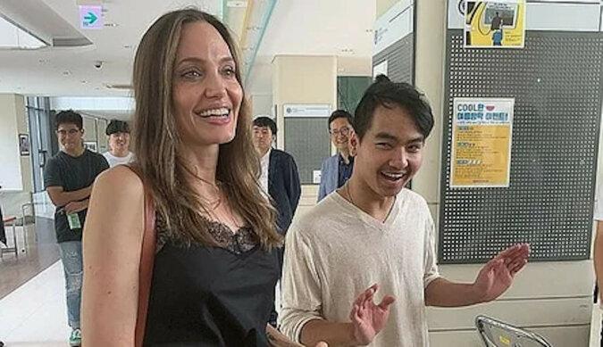 Syn, który stał się przyczyną rozwodu Jolie i Pitta, zadał nowy cios słynnemu ojcu