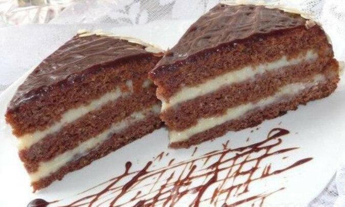 Niesamowite ciasto na szybką rękę. Pycha