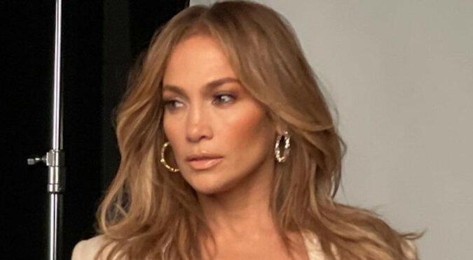 Ruch królowej: fantastyczny wizerunek Jennifer Lopez w Wenecji
