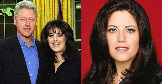 22 lata po sensacyjnym skandalu: jak żyje dziś Monica Lewinsky