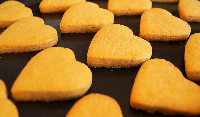 Przepis na idealne kruche ciastka. Proste i smaczne