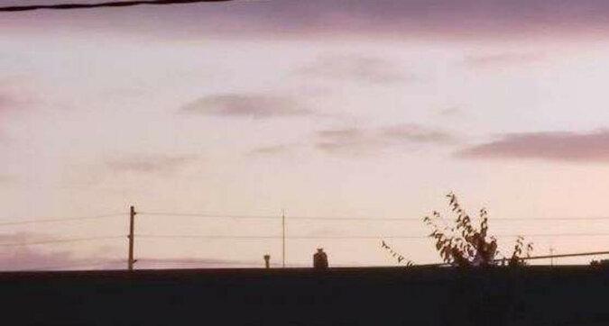 W Portland fotograf uchwycił niezwykle rzadkie chmury