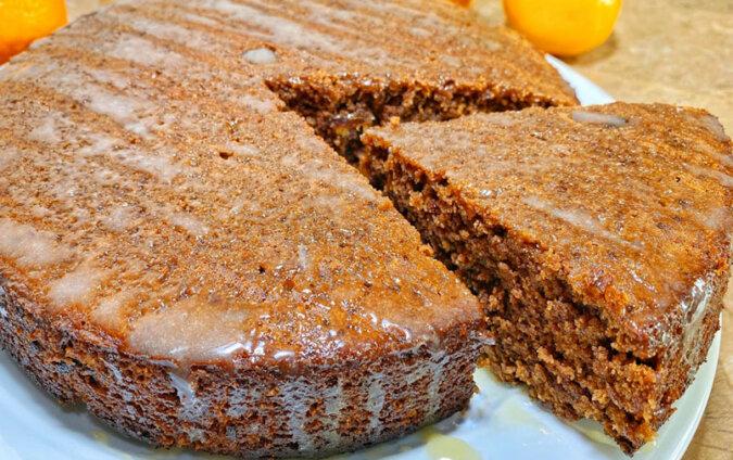 Pyszne i najłatwiejsze w przygotowaniu ciasto czekoladowe