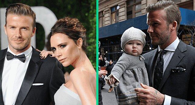 Podobna do mamy? Jak teraz wygląda dorosła córka Davida i Victorii Beckham?