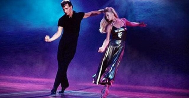 23 lata temu Patrick Swayze zatańczył ze swoją żoną tak, że widzowie płakali ze wzruszenia