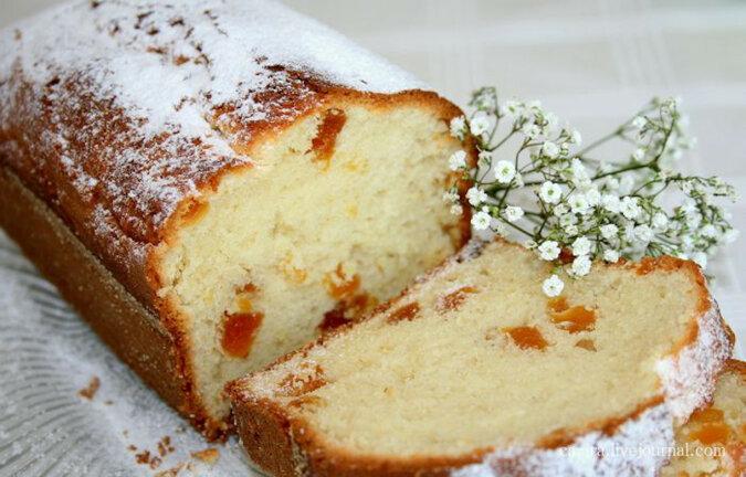 Puszysta babeczka. Ciasto jest bardzo łatwe w przygotowaniu i świetnie się piecze