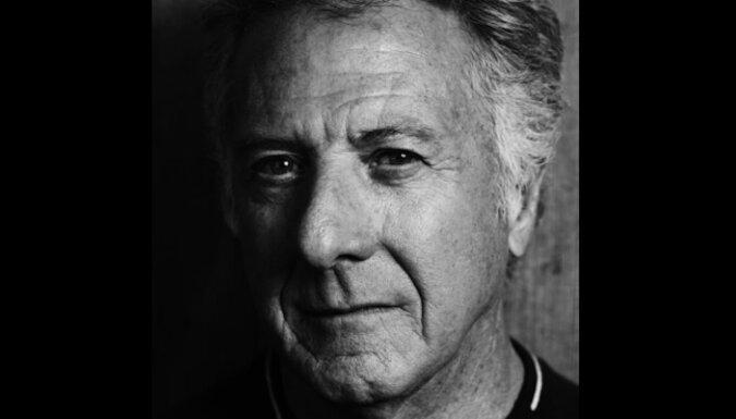 Wybitny człowiek i aktor Dustin Hoffman ma 84 lata