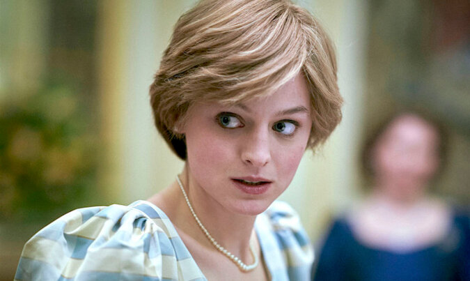 """Emma Corrin opowiedziała, jak przygotowywała się do roli księżnej Diany: """"Chciała, by się nią zaopiekowano i ją przyjęto"""""""