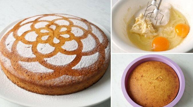 Miękkie i delikatne ciasto: zawsze dobrze rośnie