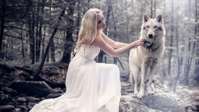 Samotne wilki: 3 znaki zodiaku, które nie wybaczają krzywd