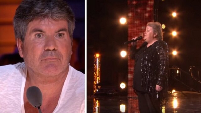 Widzowie śmieją się z 53-letniej uczestniczki talent show, jednak gdy zaczęła śpiewać wszyscy byli zachwyceni