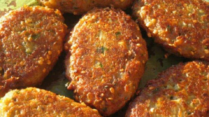 Przepis na kotleciki z bakłażana: pachnące i bardzo pyszne danie