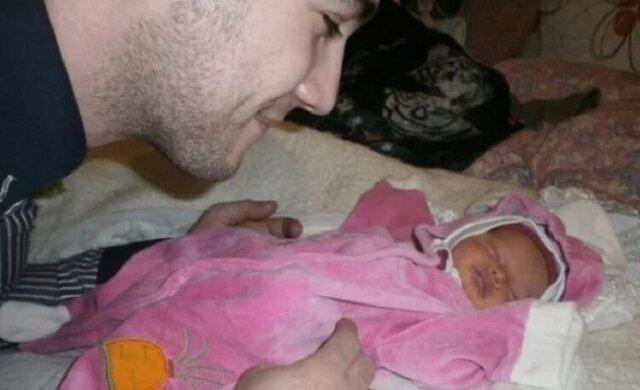 Nie ma nic więcej do powiedzenia: urodziła dla poprawy zdrowia - i zostawiła w szpitalu