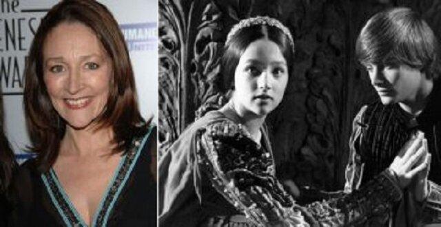 Najlepsza Julia w historii filmu - Olivia Hussey