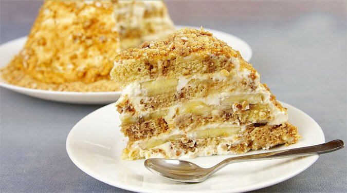 Najłatwiejszy i najsmaczniejszy tort. Nie musisz niczego piec
