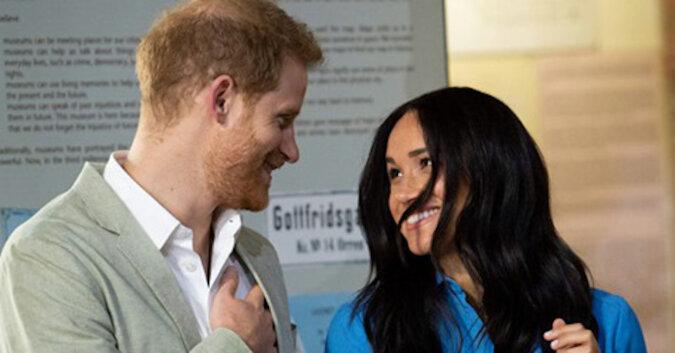 Meghan Markle i Prince Harry spodziewają się drugiego dziecka