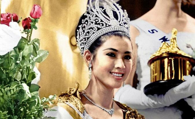 Jak wygląda Miss Universe 1965 w wieku 74 lat