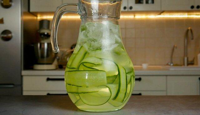 Jak z trzech cytryn możemy przygotować 5 litrów domowej lemoniady o różnych smakach